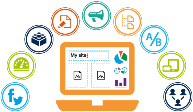 تعیین هدف در داشتن وب سایت