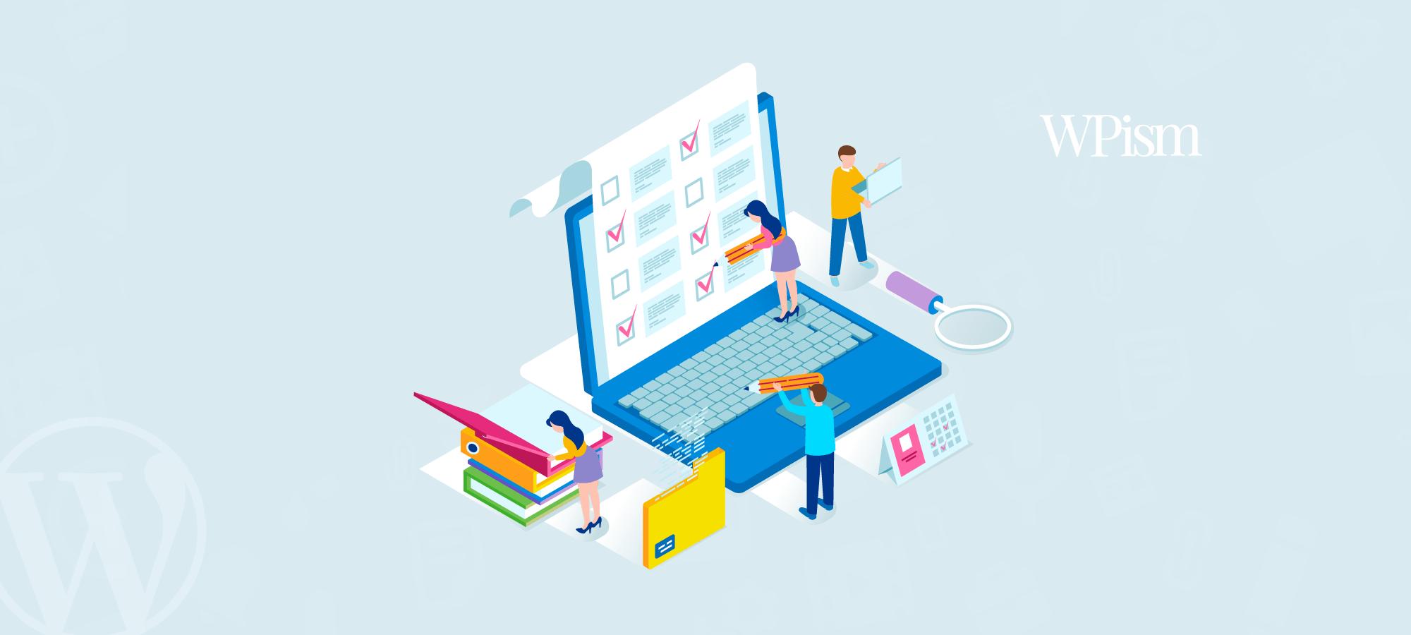 رایگان بودن نرم افزار مدیریت محتوای ورد پرس چیست؟
