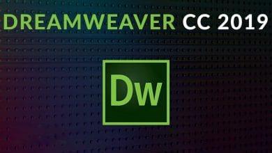 Dreamweaver Adobe