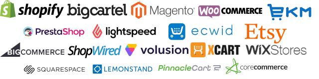 معروف ترین نرم افزار های فروشگاه ساز اینترنتی و سایت تجارت الکترونیک