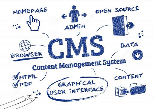 نرم افزار CMS چیست