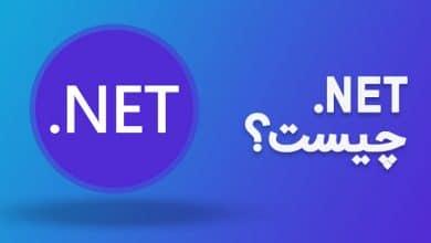 .net چیست