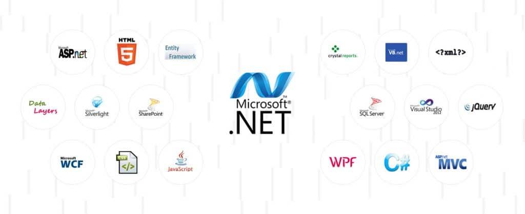 microsoft net framework چیست