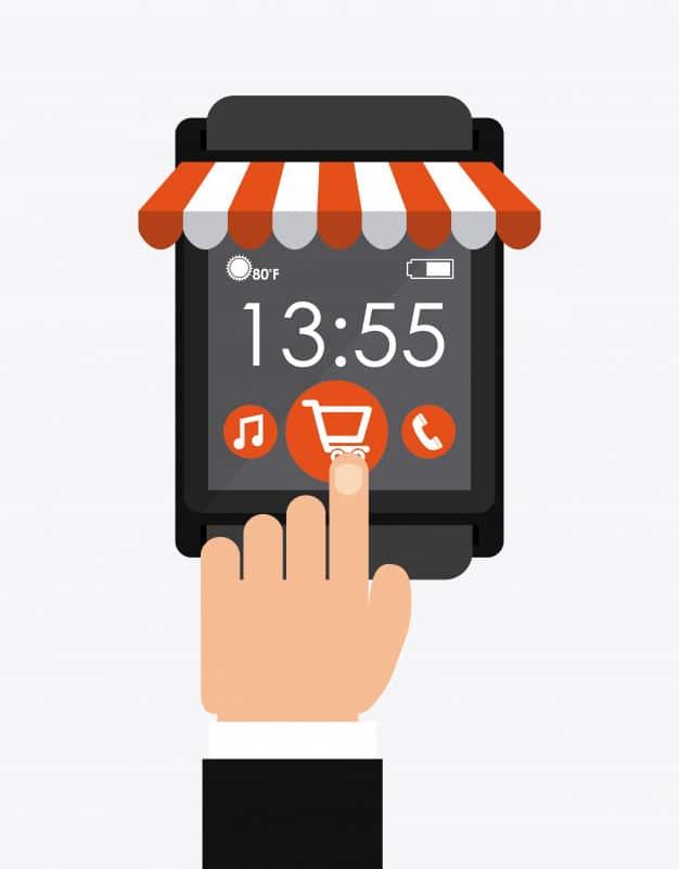 موفقیت تجارت آنلاین و شناخت کامل مشتریان