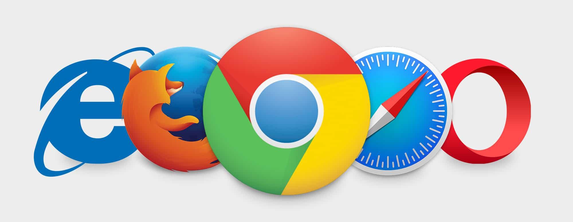 تفاوت Multi browser و Cross Browsing چیست ؟
