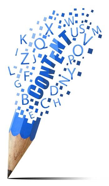 تاثیر اطلاعات و محتوای با کیفیت در معرفی سایت به موتورهای جستجو