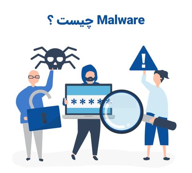 Malware چیست