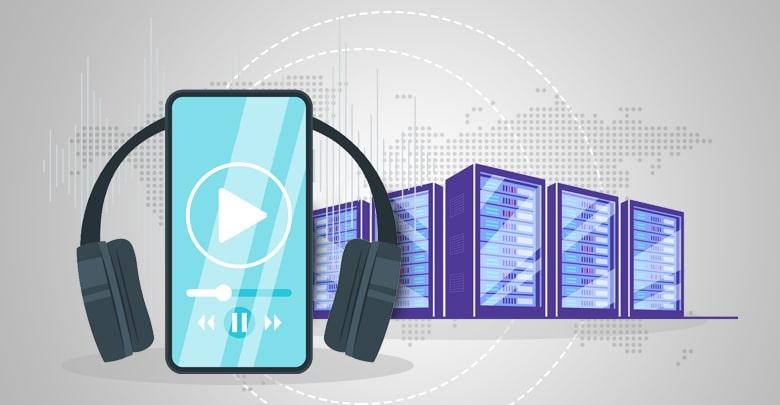 Helix Server Basic نرم افزاری برای رادیو اینترنتی چیست