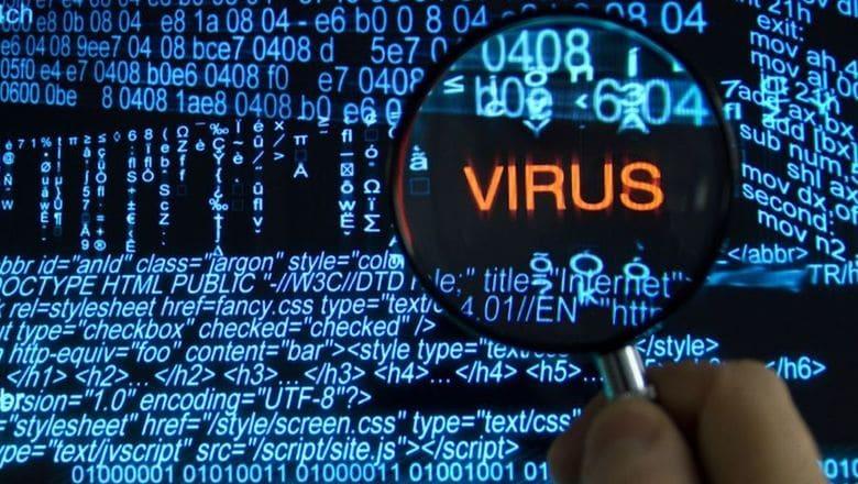 پاکسازی سایت ویروسی