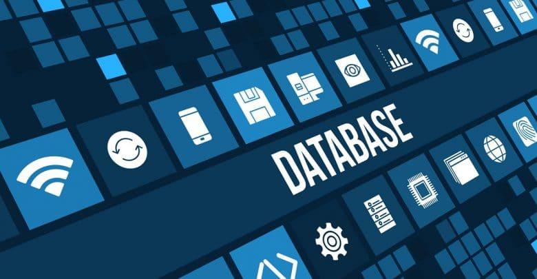 تبدیل پایگاه داده