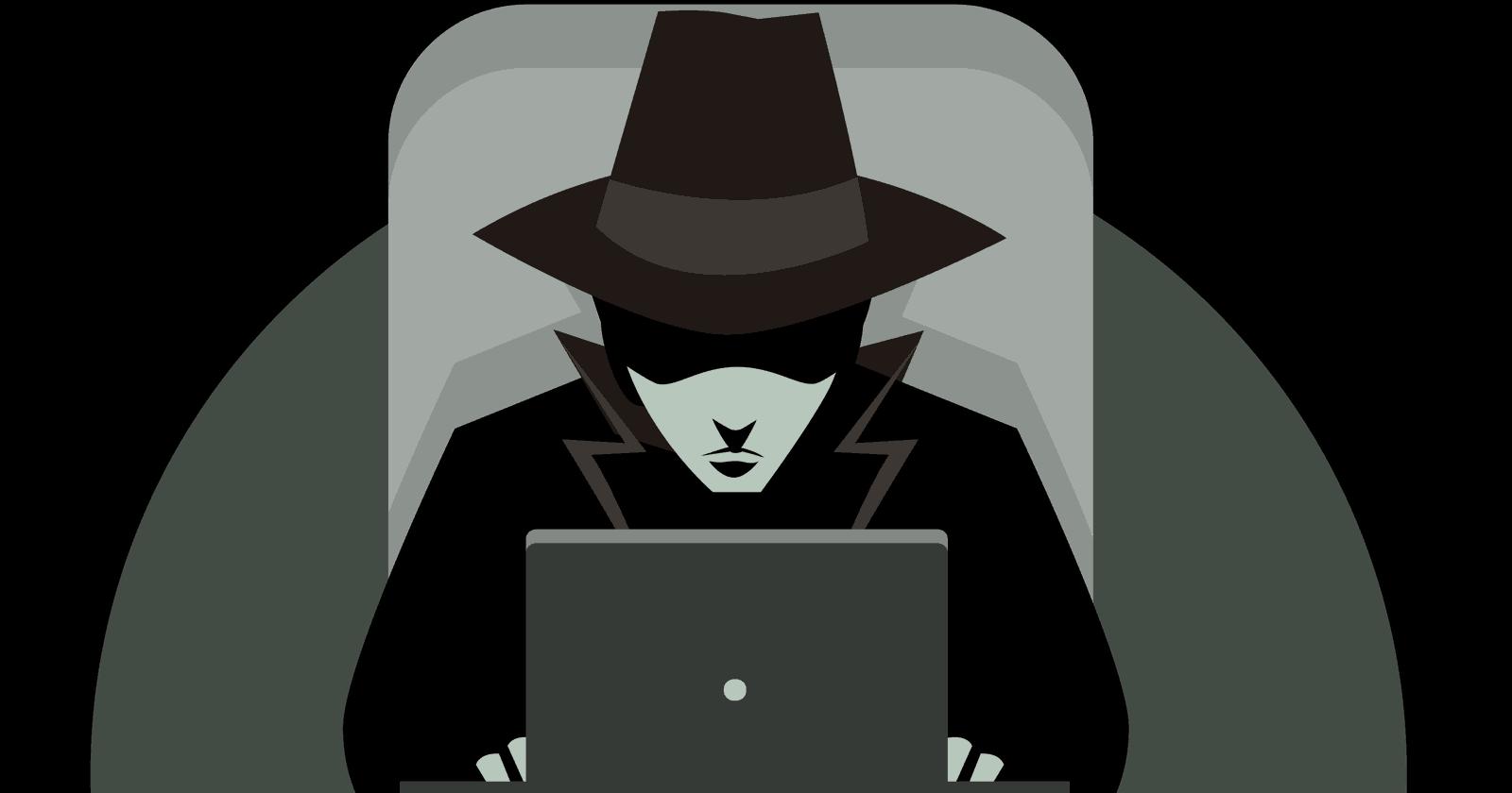 معروف ترین هکرهای کلاه سیاه (black hat hacker)