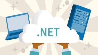 asp.net چارچوب