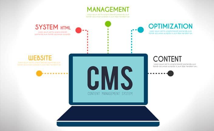 5 اشتباه رایج در انتخاب CMS