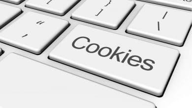 Cookie برنامه نویسی