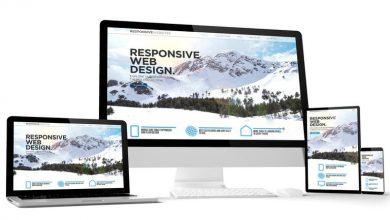 طراحی Responsive چیست