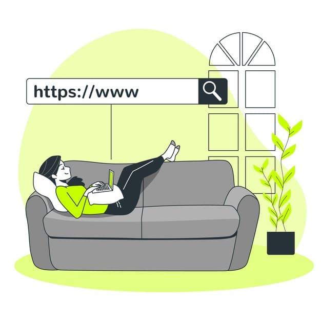 درباره URL های خود فکر کنید