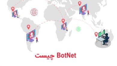 botnet چیست