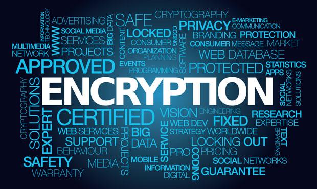 رمزگذاری ایمیل چیست