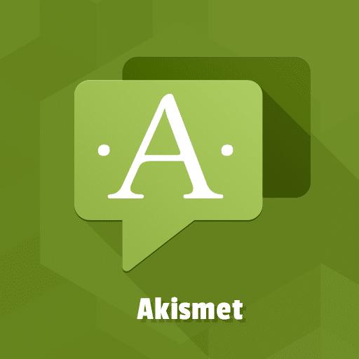 افزونه Akismet برای مقابله با comment spam
