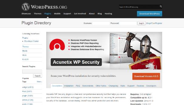 بالا بردن امنیت سایت وردپرس با مانیتور کردن فایل ها