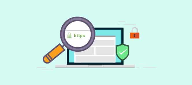 بالا بردن امنیت سایت وردپرس با استفاده از ssl برای رمزگذاری دادهها