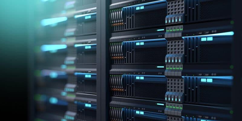 تکنولوژی مجازی سازی سرور و اشتراک گذاری
