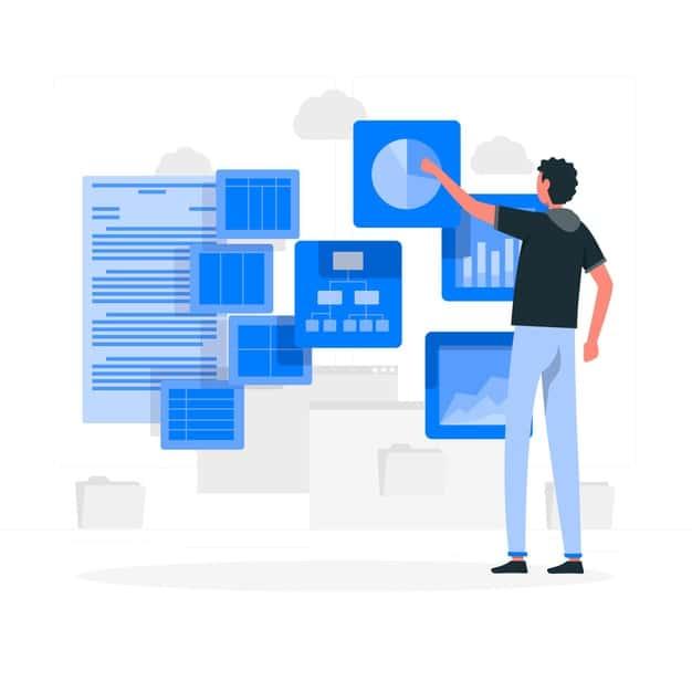 برنامه های کاربردی رایانش ابری باید به شما اجازه دهند کنترل اطلاعات سازمان را به دست بگیرید