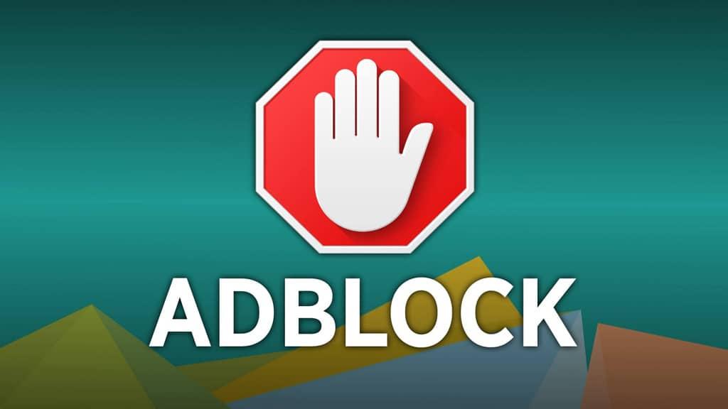 adblock چیست