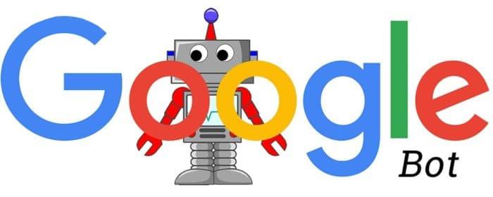 googlebot خزنده گوگل