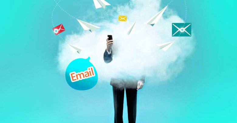 هاست ایمیل ابری چیست