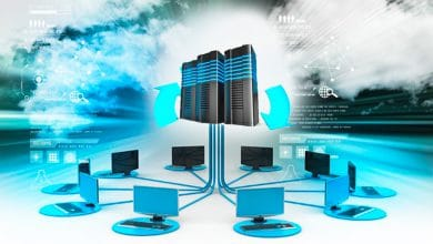 خرید سرور اختصاصی و سرور مجازی