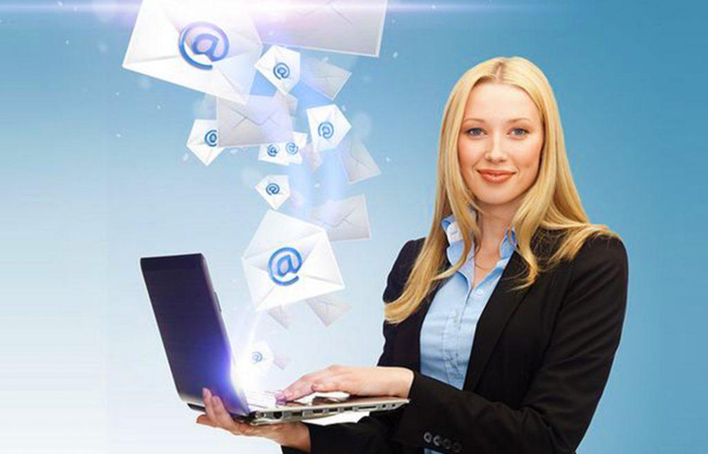 سرور ارسال ایمیل انبوه
