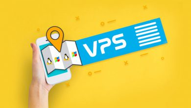 VPS لینوکس و ویندوز در ایران و خارج کشور