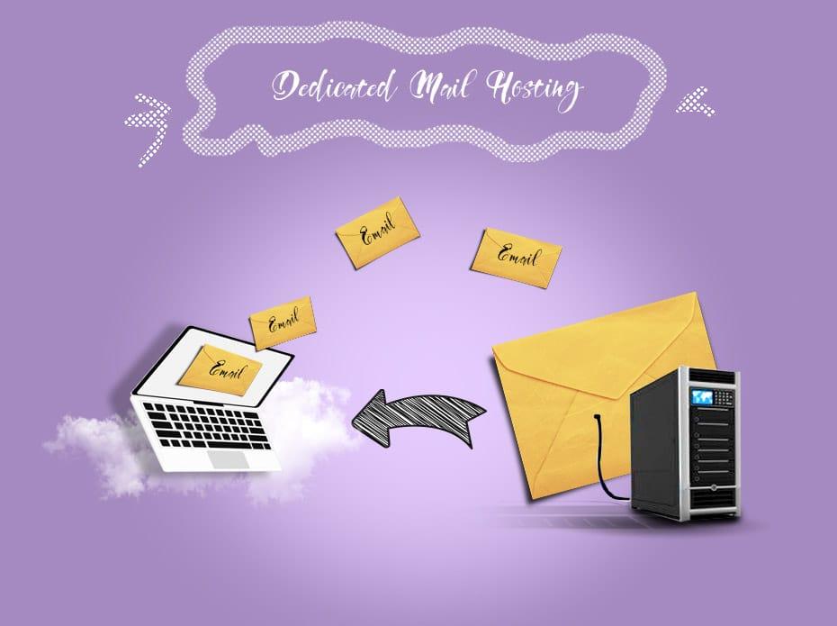 رابط کاربری ایمیل