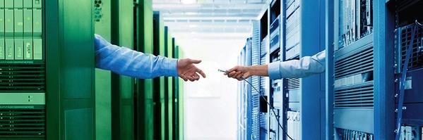 تفاوت سرور مجازی ابری و سرور اختصاصی