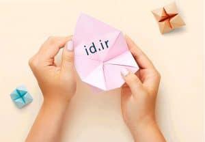 دامنه id.ir.