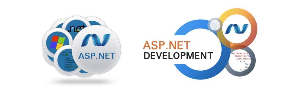 پشتیبانی از نسخههای ASP.NET