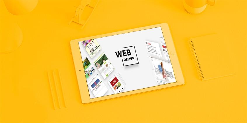 طراحی وب سایت و بهبود سئوی سایت