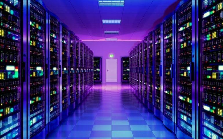سرور محاسباتی نوع دیگری از وب سرور های موجود در دنیا