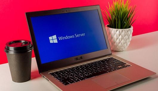 انواع نسخه های ویندوز سرور