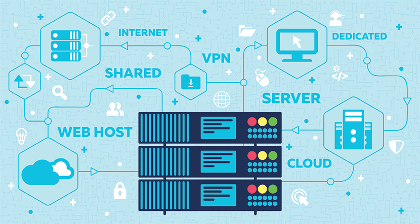 تفاوت سرور مجازی و اختصاصی چیست؟