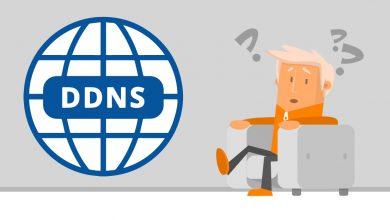 DDNS چیست