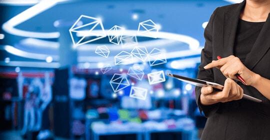 آنچه برای ارسال ایمیل انبوه باید در نظر بگیریم