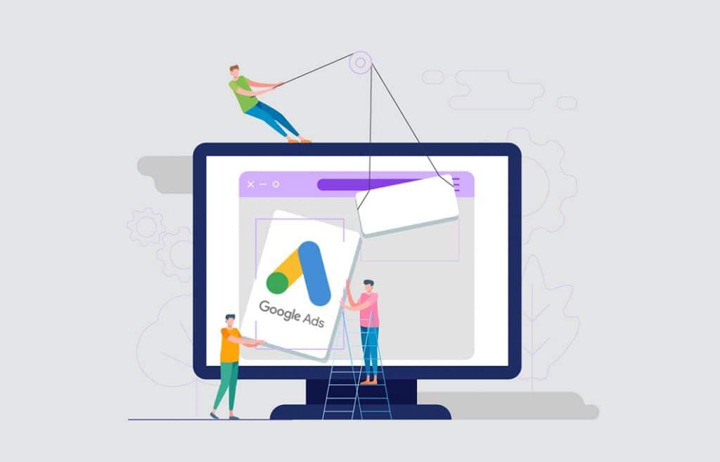 google adwords - google ads چیست ؟