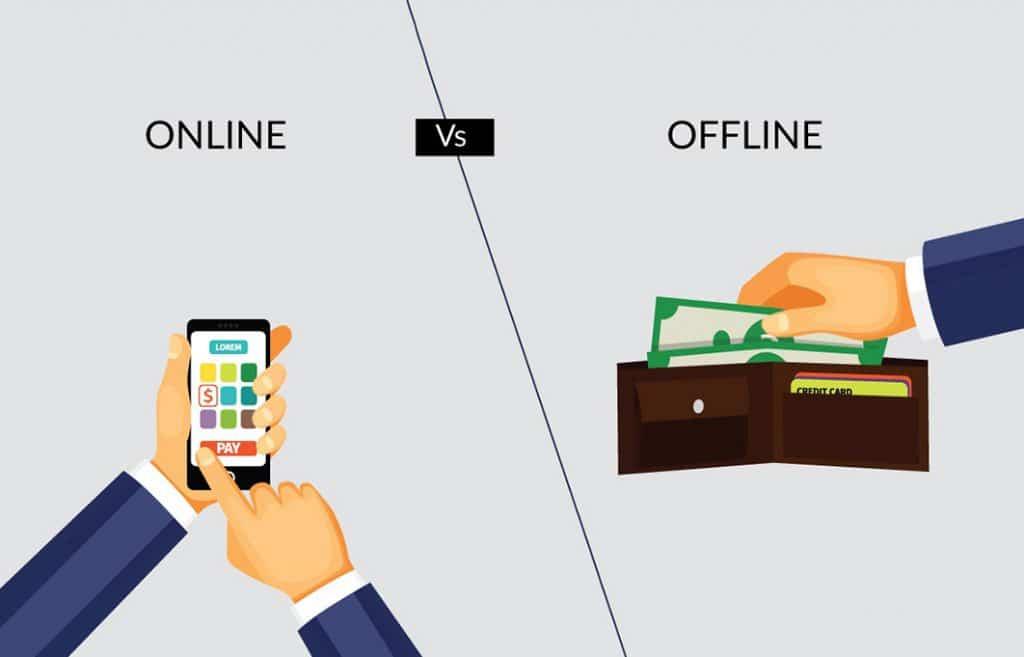 دیجیتال مارکتینگ چه تفاوتی با بازاریابی سنتی دارد