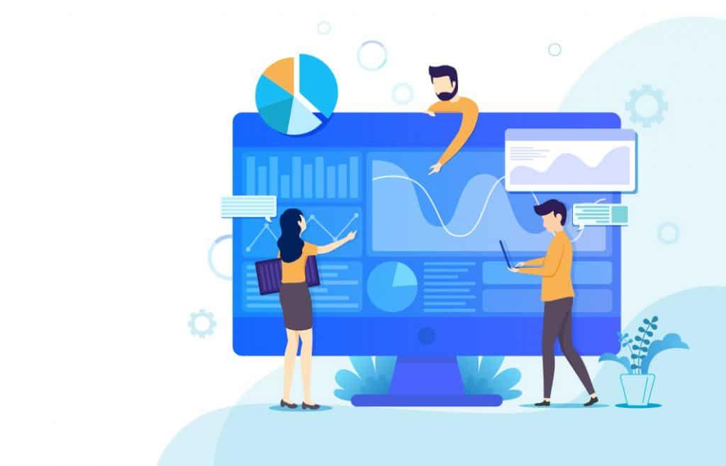 مزیت های Digital Marketing