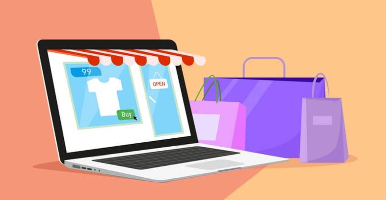منظور از فروش مستقیم در شبکه تجارت الکترونیکی چیست ؟