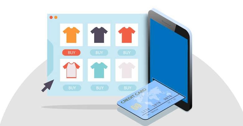 انواع تکنولوژی تجارت الکترونیک چیست ؟