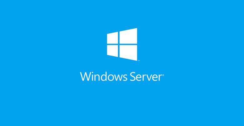 مولفه های قابل نصب در ویندوز سرور (Server Components)