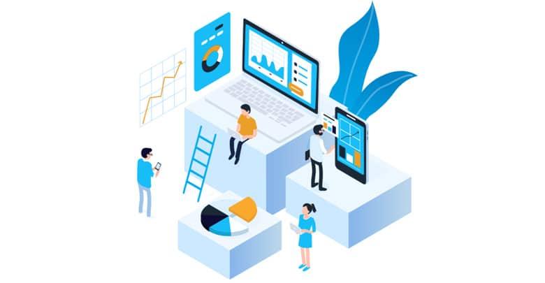 طراحی سایت وردپرس – راهنمای کسب و کار